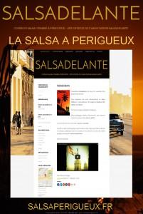 Salsa Périgueux