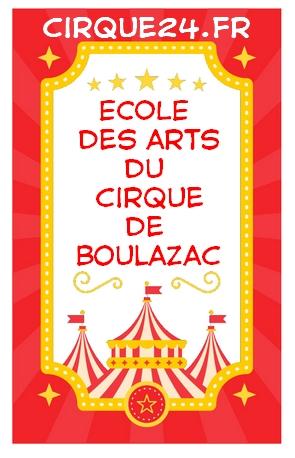 Ecole du cirque de Périgueux