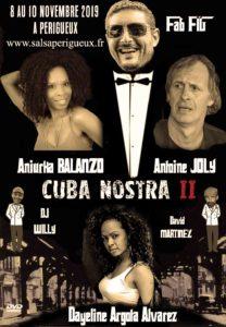 CUBA NOSTRA II